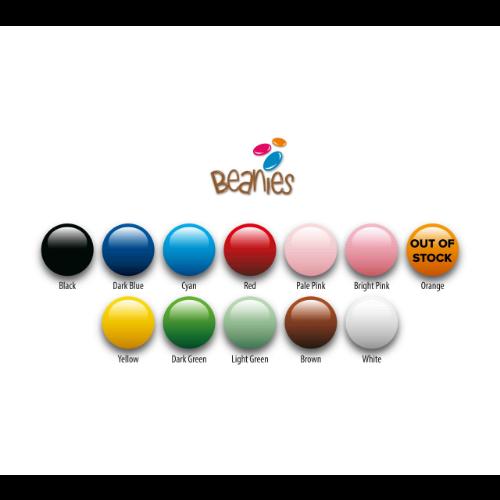 Mini Round Beanies