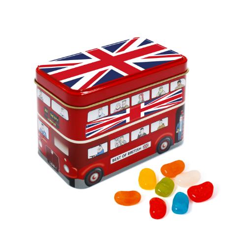 Bus Tin Jolly Beans