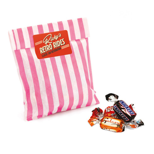 Candy Bags Celebrations