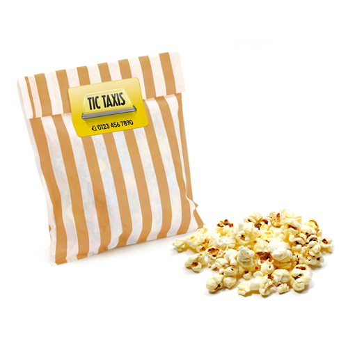 Candy Bags Sweet Popcorn 15g