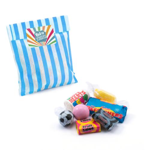 Candy Bag Retro 100g