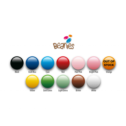 Flow Bag Beanies 10g DP