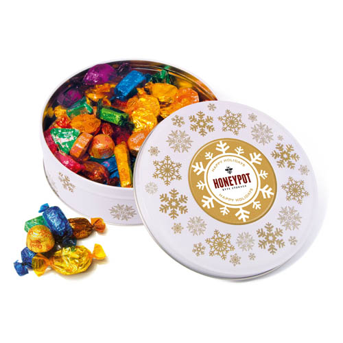 Winter Collection 16 Share Tin Quality Street