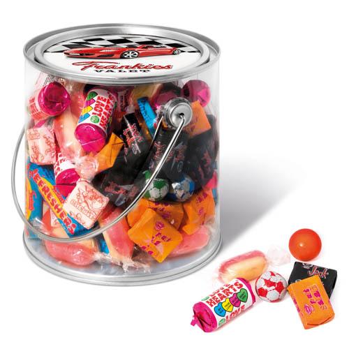 Maxi Bucket Retro Sweets