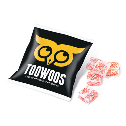 Flow Bag Chewits 25g DP