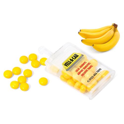 Rainbows Yellow Natural Banana