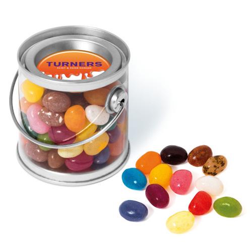 Mini Bucket The Jelly Bean Factory Jelly Beans