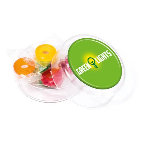 Maxi Round Polo Fruits