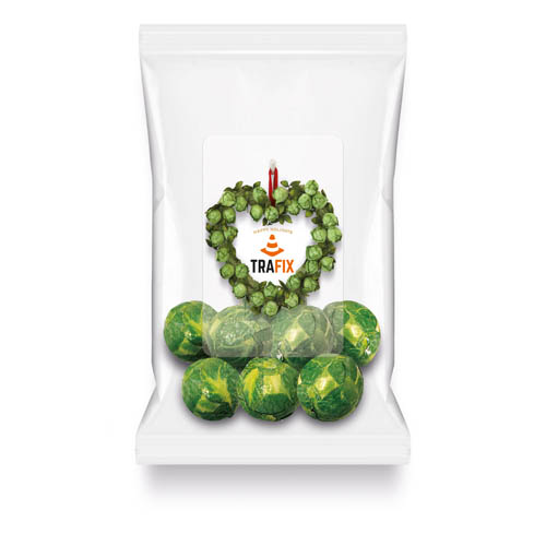 Winter Collection 16 Flow Bag PL Sprouts