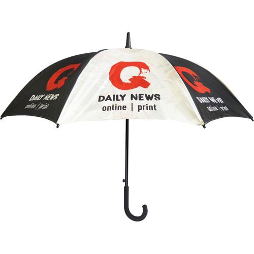 Executive Walker Double Canopy Umbrella
