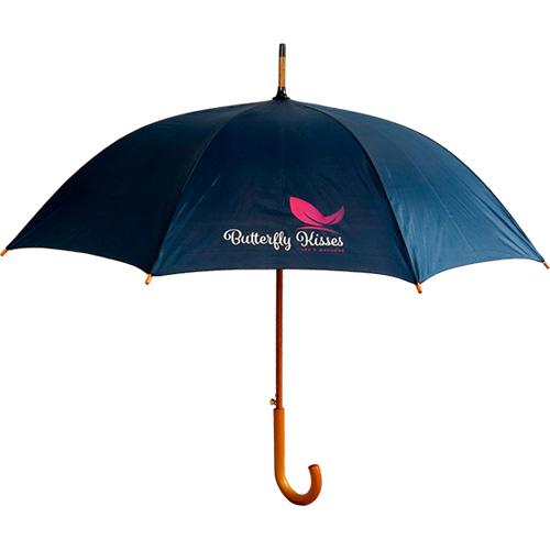 Classic WoodCrook Umbrella