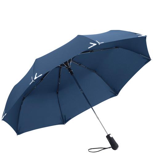 AC Mini Safebrella LED Umbrella