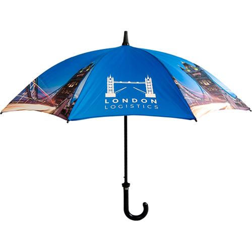 Spectrum Deluxe Walker Umbrella