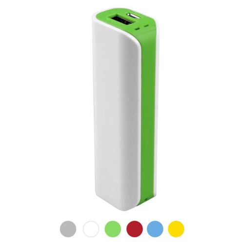 Smart Power Pod