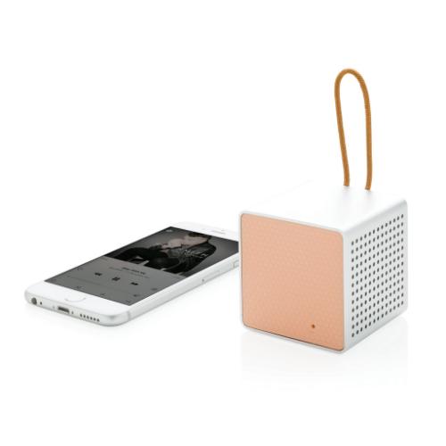 Vibe wireless speaker
