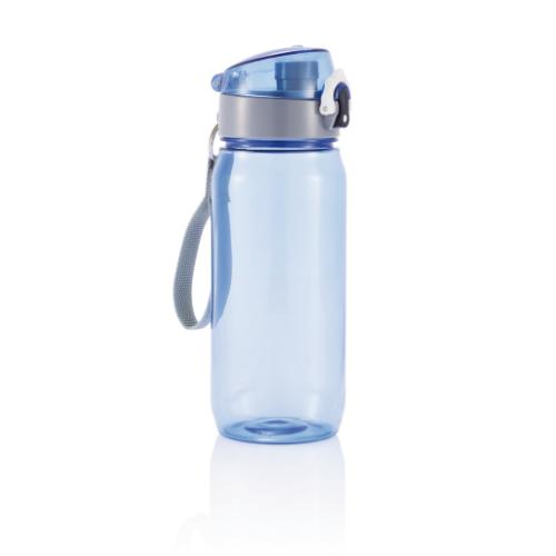 Tritan 600ml Water Bottle with Strap