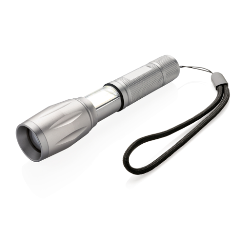 10W focus led CREE torch with COB