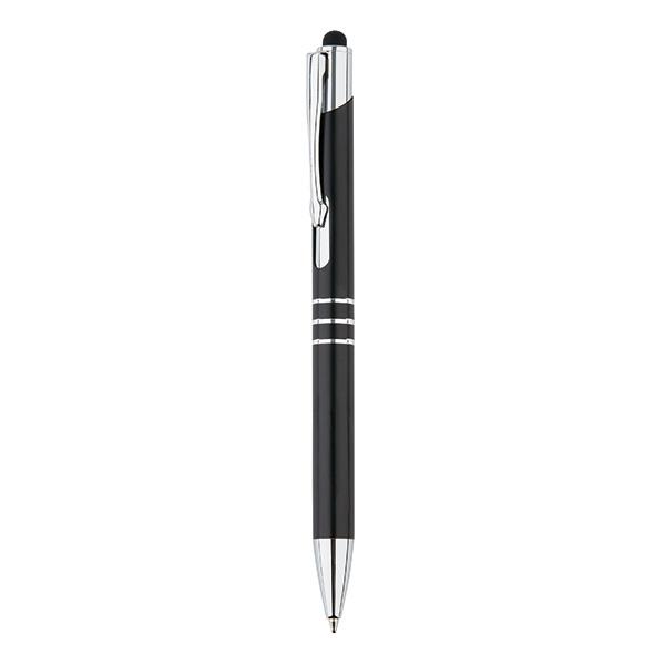 Crius stylus pen, black