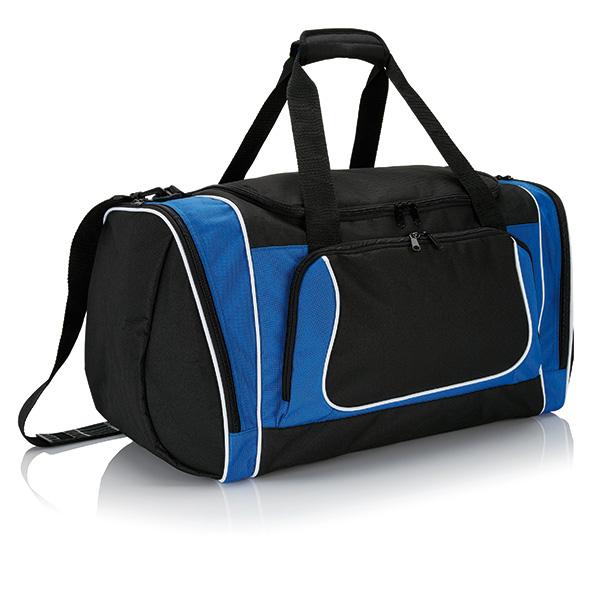 Ultimate sport bag, blue
