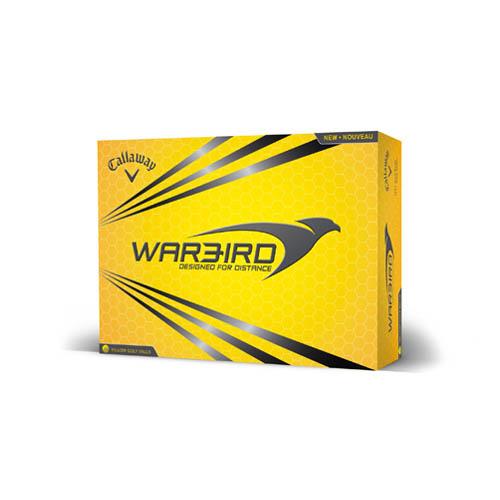 Callaway Warbird 15