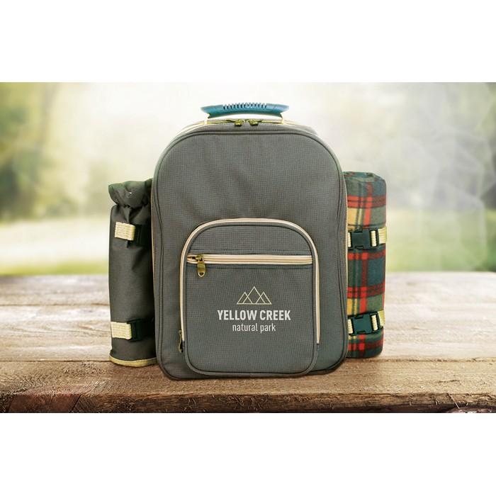 Promotional Picnic bag