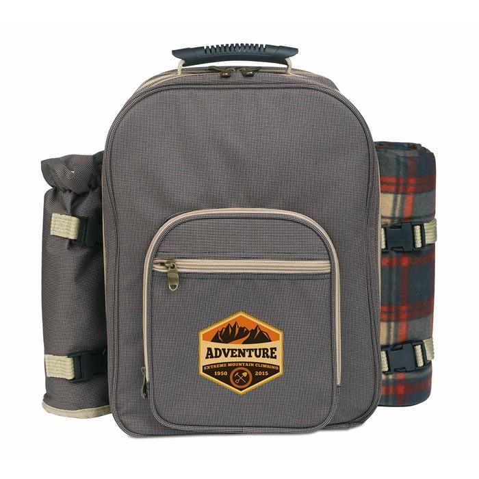 Branded Picnic bag
