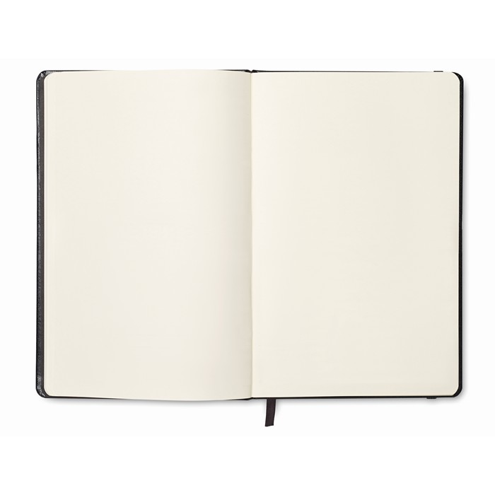 Branded 96 pages notebook