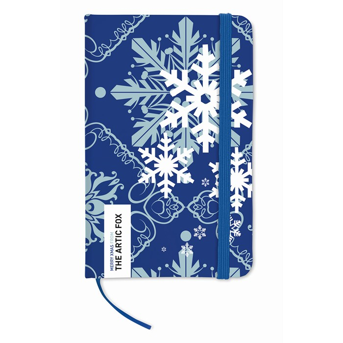 ImPrinted 96 pages notebook