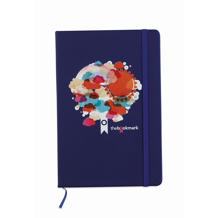 Promo 96 pages notebook