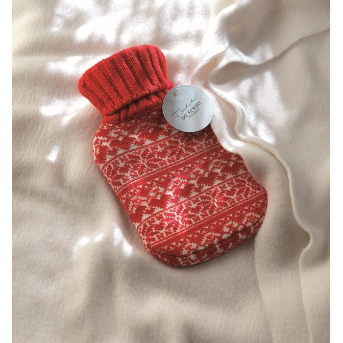 Promotional Hot water bottler