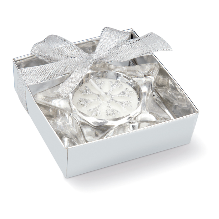 Promotional Star shaped candle holder