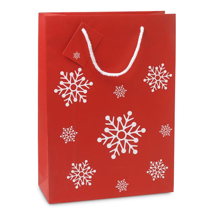 Promotional Gift paper bag large