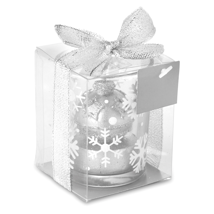 Promotional Candle holder with tealight