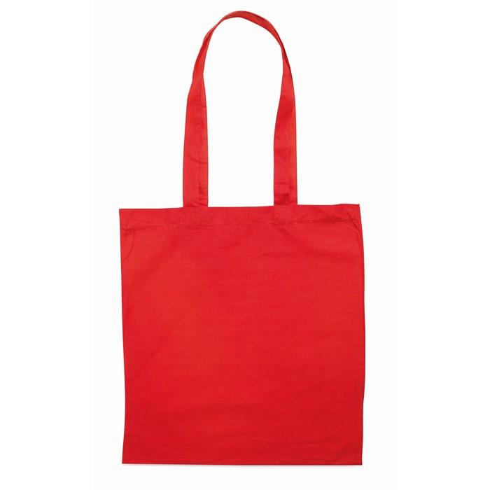 Engraved Shopping bag w/ long handles