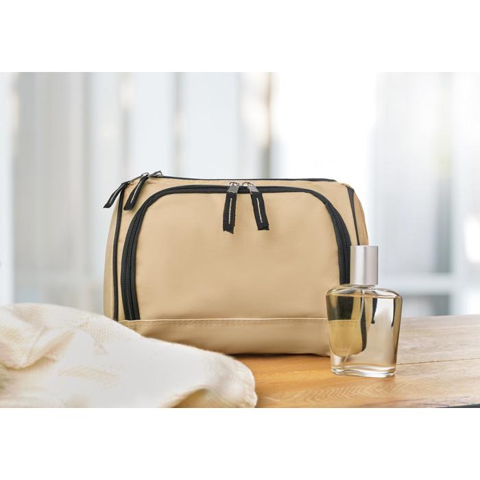 Branded Cosmetic Bag