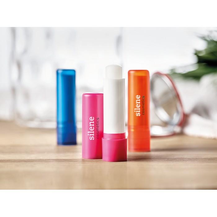 Branded Promotional lip balm Lip balm