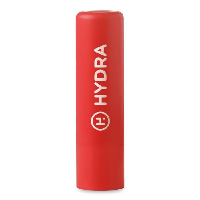 Printed Corporate lip balm Lip balm