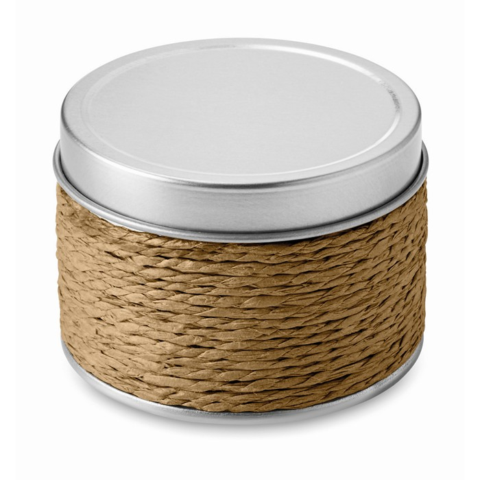 Business Fragrance candle