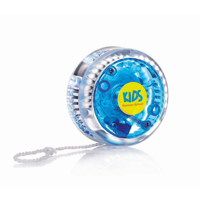 Promotional YoYo with light