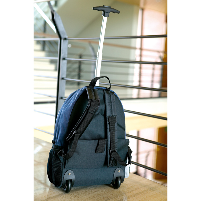 Promotional Backpack Trolley