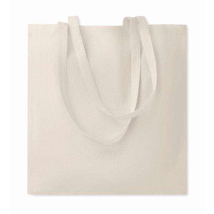 ImPrinted Shopping Bag With Long Handles