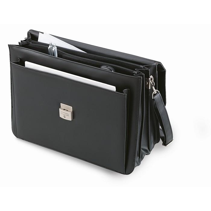 Branded Document bag