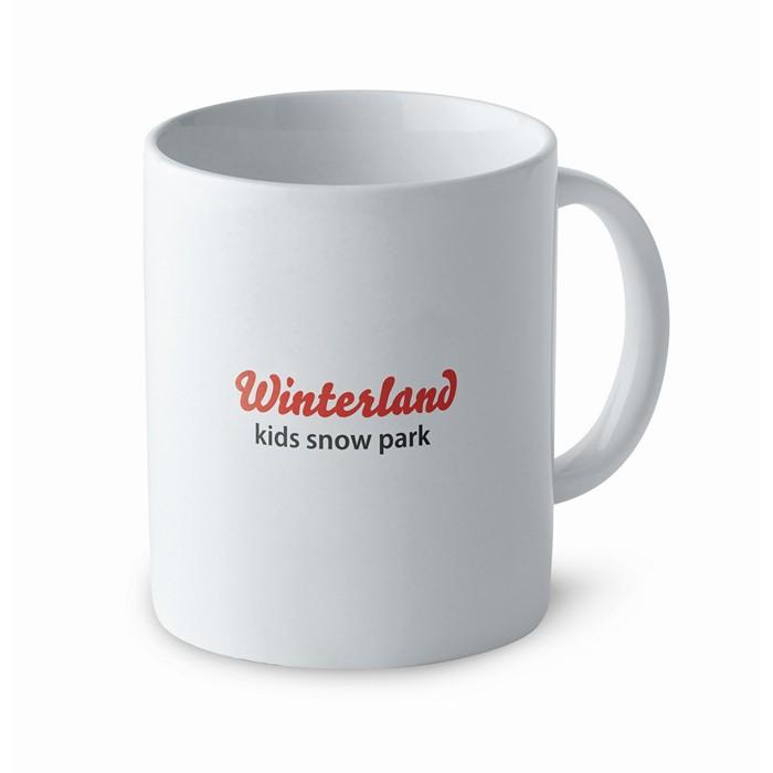 ImPrinted Classic ceramic mug in box