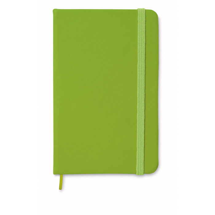 Custom Personalised A6 Notebooks A6 notebook lined