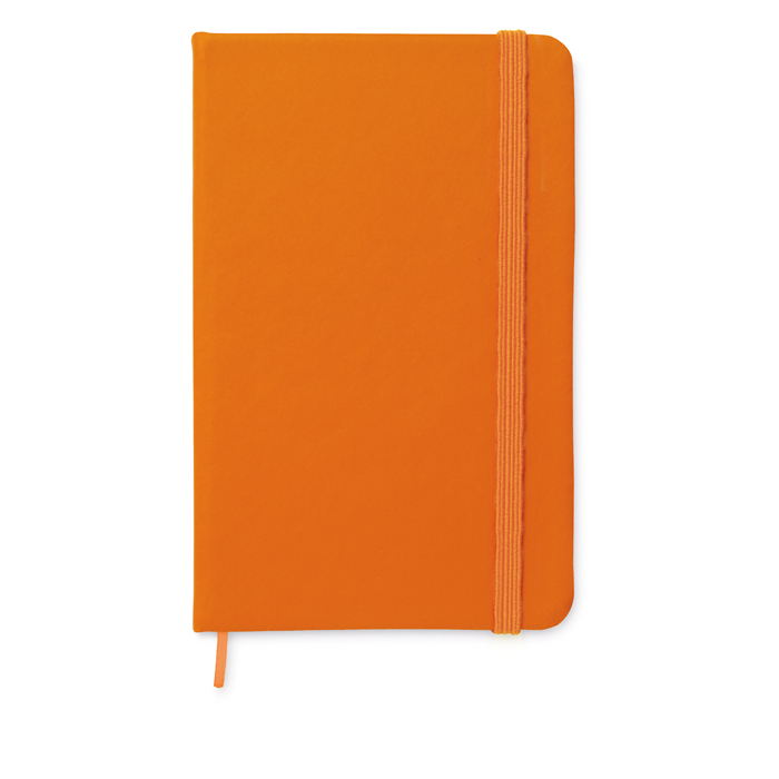 Branded Corporate A5 Notebooks A5 notebook lined