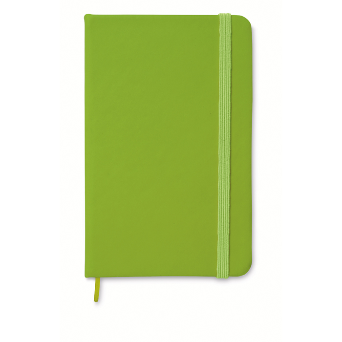 Printed Personalised A5 Notebooks A5 notebook lined