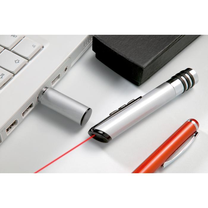 Branded Pen Style Laser Presenter