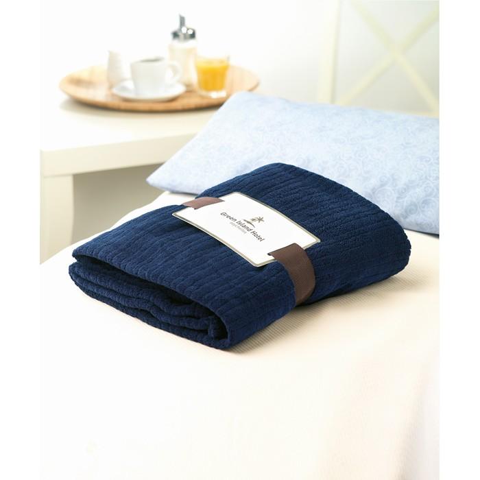Branded Fleece blanket, 240 gr/m2