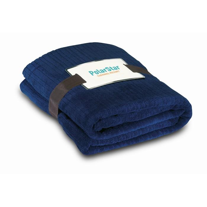 Engraved Fleece blanket, 240 gr/m2