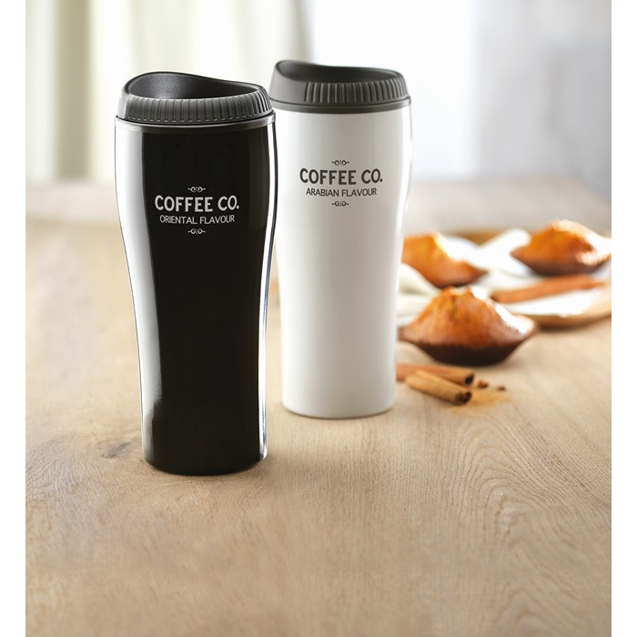 Promotional Stainless steel travel cup